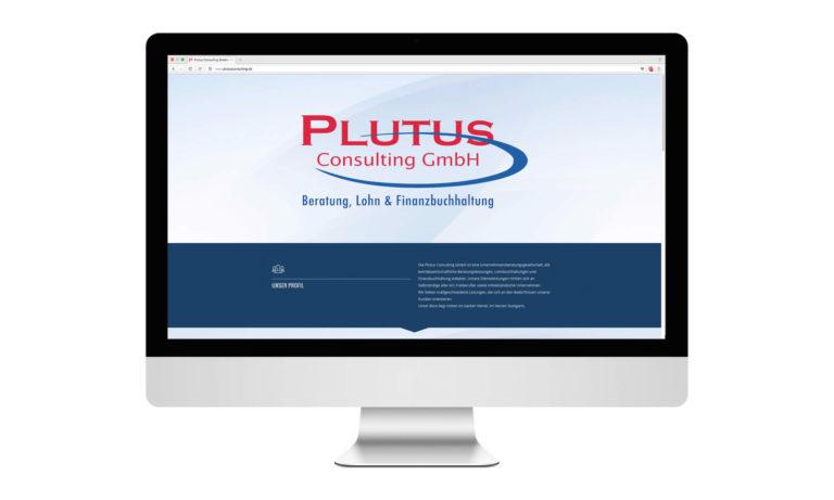 Plutus Consulting Desktop