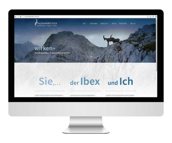 Alexander Zock Desktop